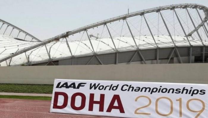 رقم قياسي إسباني في بطولة العالم لألعاب القوى بقطر قبل أن تبدأ