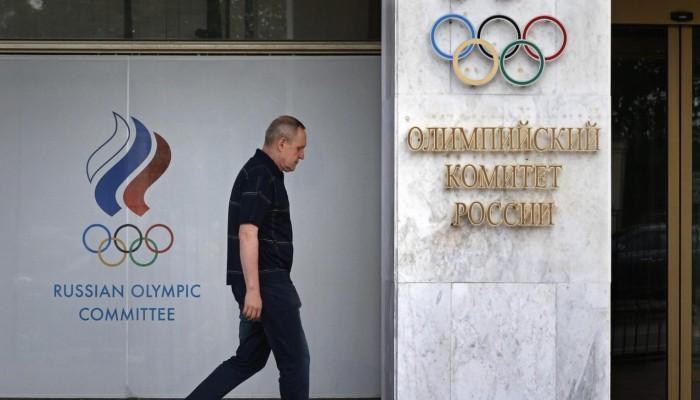 المنشطات تهدد روسيا بالاستبعاد من كافة الأحداث الرياضية الكبرى