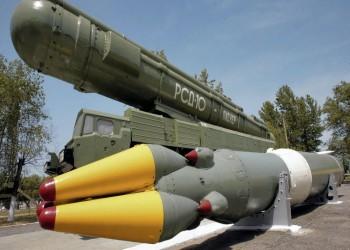 بوتين يدعو إلى حظر نشر الصواريخ المتوسطة والأقل مدى بأوروبا