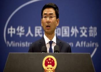 الصين: يجب حل قضية قبرص بشكل يخدم مصلحة الأتراك والروم