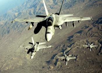 الجيش الأمريكي يعلن قتل 11 مسلحا في ليبيا بغارة جوية