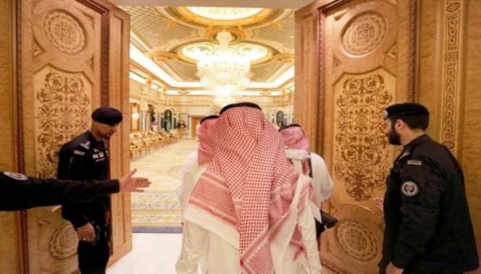 الديوان الملكي السعودي يعلن وفاة أميرة