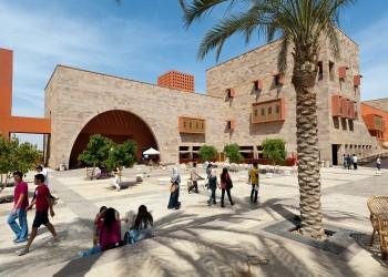 إلغاء ندوة بالجامعة الأمريكية بسبب مظاهرات مناهضة للسيسي