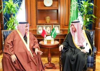 مصدر: وزير خارجية إسرائيل التقى عادل الجبير وخالد آل خليفة في نيويورك
