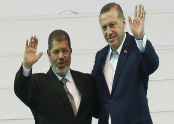 مصر تحتج لدى الأمم المتحدة ضد تصريحات أردوغان عن مرسي