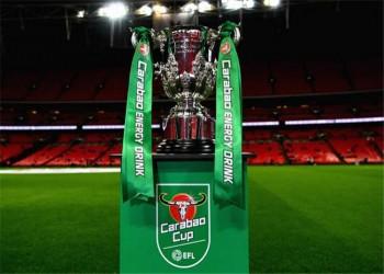 يونايتند وتشيلسي وليفربول لثمن نهائي كأس الرابطة الإنجليزية