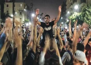 مصر والموجة الثورية الثانية