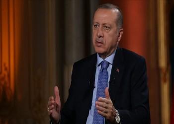 أردوغان: يجب ألا تفسد إس-400 علاقاتنا مع أمريكا