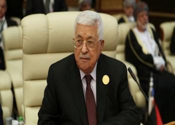 عباس يهدد بإلغاء الاتفاقيات الموقعة مع إسرائيل