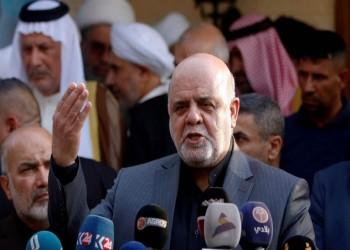 سفير إيران يهدد بقصف القوات الأمريكية في العراق