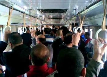 الأمن المصري يغلق 5 محطات مترو مؤدية لميدان التحرير