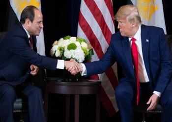 بلومبرغ: لماذا تشتعل الاحتجاجات ضد ديكتاتور ترامب المفضل؟
