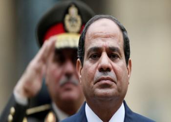 الغارديان: السيسي لم يعد الديكتاتور المفضل لدى المصريين