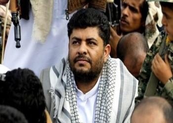 الحوثي ينفي التزام السعودية بوقف جزئي لإطلاق النار