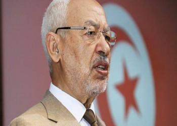 النهضة تسعى لأغلبية برلمان تونس وترفض التحالف مع القروي
