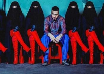 مغن راب مغربي متهم بتشويه النقاب والإسلام بسبب أغنية