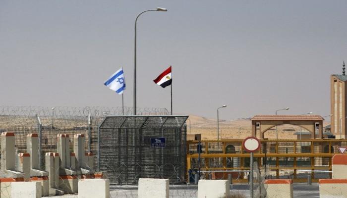سرية تامة تحيط بزيارة وفد مخابرات مصري إلى إسرائيل