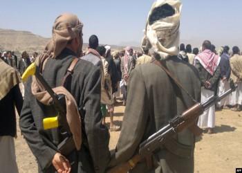 الحوثيون يعلنون مقتل وإصابة 18 عسكريا يمنيا شمال حجة