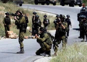 إسرائيل كانت على وشك شن حرب على غزة قبل أسبوعين