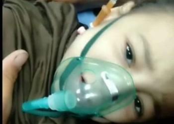 مأساة تفطر القلوب بمصر.. وفاة طفلة عذبتها جدتها