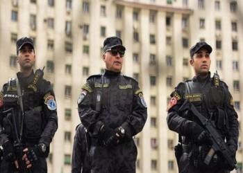 و.بوست: في مصر.. إسكات المعارضة بالملثمين والقبضة الأمنية