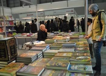 افتتاح معرض إسطنبول الدولي للكتاب العربي بدورته الخامسة