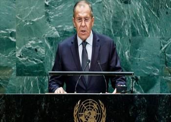 لافروف يطالب بحل عاجل لقضية سيدة الأعمال الروسية المحتجزة بالكويت