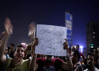 دعوى قضائية بمصر لطرد الإخوان من الوظائف الحكومية