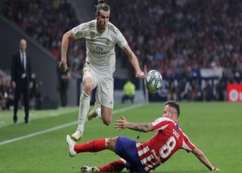ديربي مدريد ينتهي بالتعادل والريال يتصدر الليغا مؤقتا
