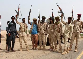 لواء سواني يغادر اليمن وآخر يحل مكانه