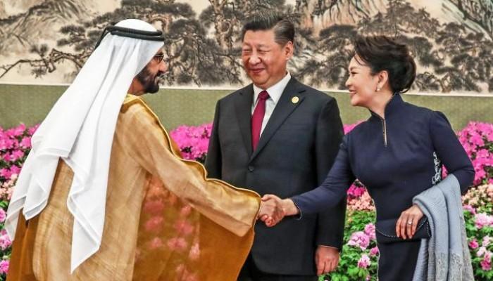 الإمارات والصين.. تحالف اقتصادي يترك الغرب خارج اللعبة