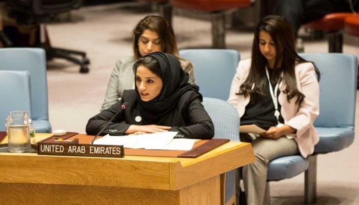 الإمارات ترفض اتهامات اليمن بقصف الجيش في الجنوب