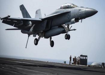 الجيش الأمريكي: عقد بـ12.7 مليون دولار لتصميم 28 طائرة للكويت