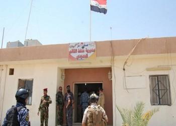 إعادة فتح معبر البوكمال - القائم بين سوريا والعراق