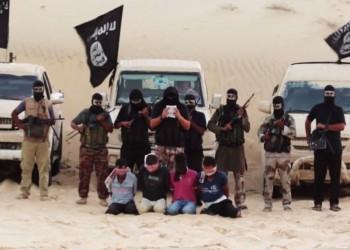 مؤسسة جيمس تاون: لماذا تفشل القاهرة في احتواء التمرد الجهادي في سيناء؟