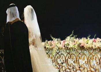 2500 حالة زواج كويتيين من أجنبيات خلال 2018