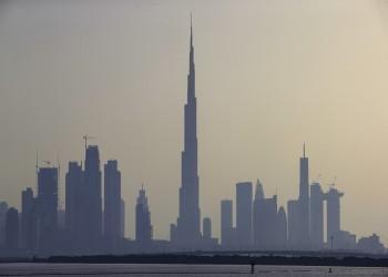 قروض المصارف وانهيار قطاع العقارات ينذران بكارثة في دبي