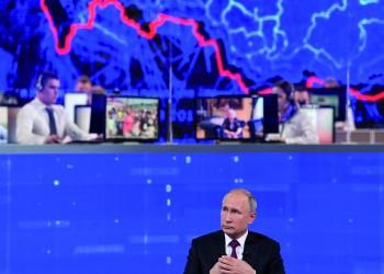 بعد هجمات أرامكو.. روسيا تتحسس وجودها في الخليج