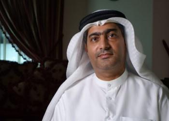 تدهور صحة الناشط الإماراتي المعتقل أحمد منصور