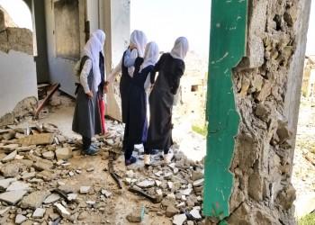 لوب لوغ: طريق التهدئة بين الولايات المتحدة وإيران يمر عبر اليمن