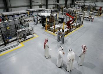 السعودية.. بدء إعفاء العمالة الوافدة بالمنشآت الصناعية من الرسوم