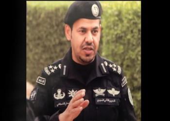 تعيين سعد بن مسفر القحطاني حارسا جديدا للملك سلمان