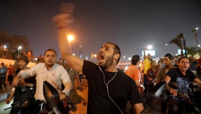لجنة حماية الصحفيين تدين التدابير الانتقامية للنظام المصري