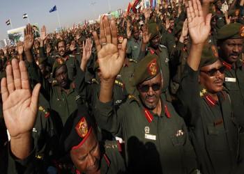 السودان يغير موقفه من حرب اليمن