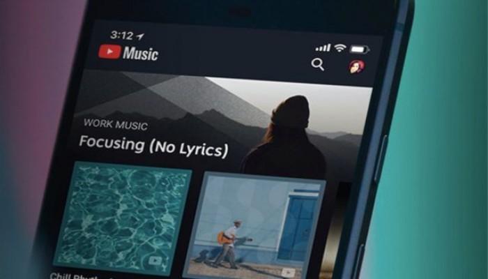 يوتيوب ميوزيك يأتيك على أندوريد 10 مع تطبيقات جوجل