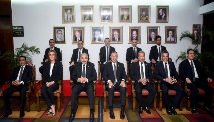الأهلي يشكو تجاوزات مرتضى منصور اللاأخلاقية لـ10 جهات رسمية