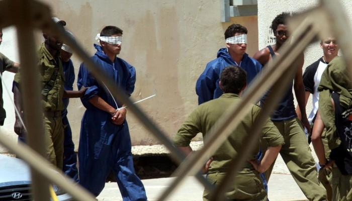 استشهاد 73 فلسطينيا جراء التعذيب في سجون الاحتلال منذ عام 1967
