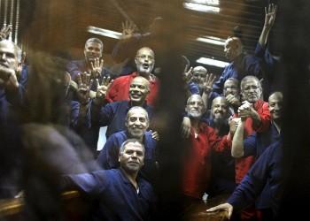 ف.تايمز: تنظيم الإخوان غائب.. لكن عودتهم غير مستبعدة