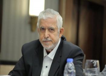 السعودية تعيد القيادي بحماس محمد الخضري لسجن ذهبان