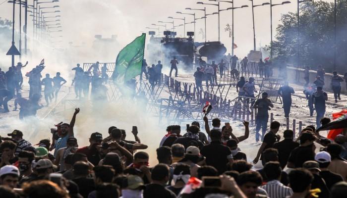 قوات الأمن العراقية تفرض حظرا للتجوال بذي قار